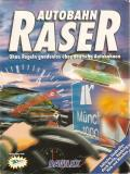 Autobahn Raser Windows Front Cover