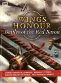 Wings of Honour: Battles of the Red Baron Windows Front Cover