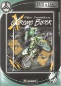 Edgar Torronteras' eXtreme Biker Windows Front Cover