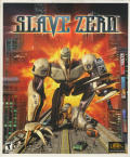 Slave Zero Windows Front Cover