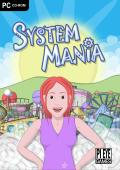 System Mania Windows Front Cover