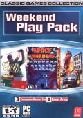 Weekend Play Pack Windows Front Cover
