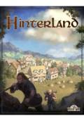 Hinterland Windows Front Cover