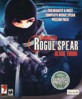 Tom Clancy's Rainbow Six: Rogue Spear: Black Thorn Windows Front Cover