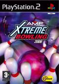 AMF Xtreme Bowling PlayStation 2 Front Cover