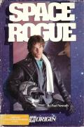 Space Rogue Commodore 64 Front Cover