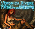 Veronica Rivers: Portals to the Unknown Windows Front Cover