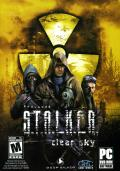 S.T.A.L.K.E.R.: Clear Sky - Prologue Windows Front Cover