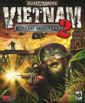 Vietnam 2: Special Assignment Windows Front Cover
