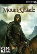 Mount & Blade Windows Front Cover