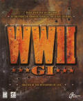 WWII GI DOS Front Cover