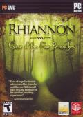 Rhiannon: Curse of the Four Branches Windows Front Cover