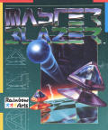 Masterblazer DOS Front Cover