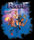 The Rage Windows Front Cover