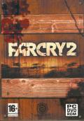 Far Cry 2 (Collector's Edition) Windows Front Cover