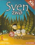 Sven Zwø Windows Front Cover