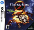Nanostray 2 Nintendo DS Front Cover