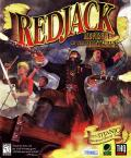RedJack: The Revenge of the Brethren Macintosh Front Cover