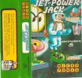 Jet Power Jack Commodore 64 Front Cover