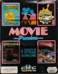 Movie Premiere Commodore 64 Front Cover