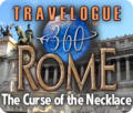 Rome: Curse of the Necklace Macintosh Front Cover