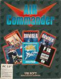 Air Commander DOS Front Cover