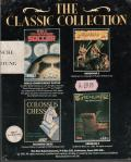 The Classic Collection DOS Front Cover