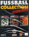 Fussball Collection DOS Front Cover