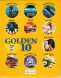 Golden 10 DOS Front Cover