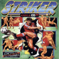 Striker Amiga CD32 Front Cover