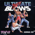 Ultimate Body Blows Amiga CD32 Front Cover