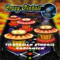 Crazy Pinball Windows Front Cover