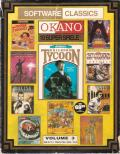 Okano Software Classics: Volume 3 DOS Front Cover