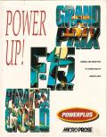 Power Up! DOS Front Cover