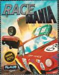 Race Mania DOS Front Cover