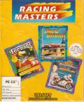 Racing Masters DOS Front Cover