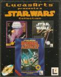 Star Wars Collection DOS Front Cover