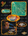 Telstar Double Value Games: Hi-Octane + Wing Commander II DOS Front Cover