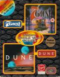 Telstar Double Value Games: The 7th Guest + Dune DOS Front Cover