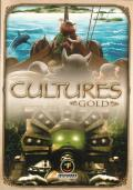 Cultures Gold Windows Front Cover