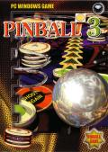 Pinball 3 Windows Front Cover