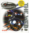 Pro Pinball: The Web DOS Front Cover