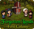 Forgotten Lands: First Colony Windows Front Cover