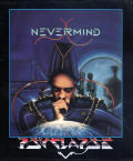 Never Mind Amiga Front Cover