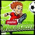 Playman World Soccer J2ME Front Cover