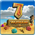 7 Wonders II Windows Front Cover