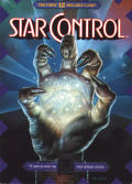 Star Control Genesis Front Cover