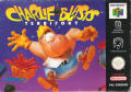 Charlie Blast's Territory Nintendo 64 Front Cover