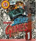 Silver Games 1 DOS Front Cover