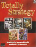 Totally Strategy Windows Front Cover